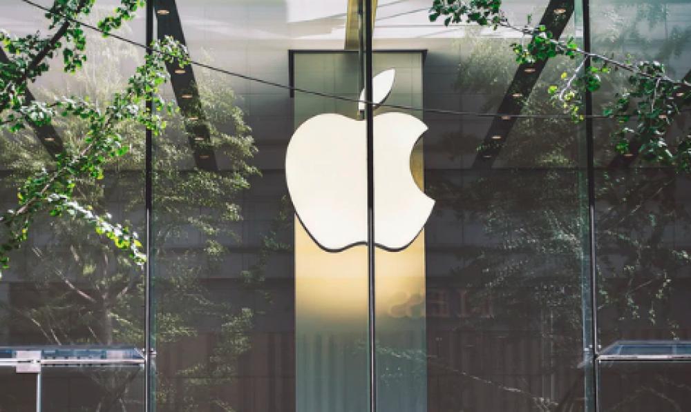 Kıskanç Apple ve Apple ile giriş zorunluluğu